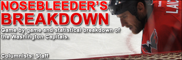 Link to Nosebleeder's Breakdown